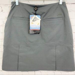 NWT Adidas Clima Cool Golf Skort